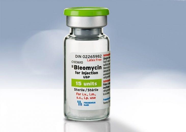 Wart Remedy Medicine Bleomycin