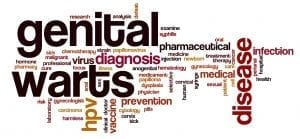 genital warts cause prevention hpv diagnosis treatment